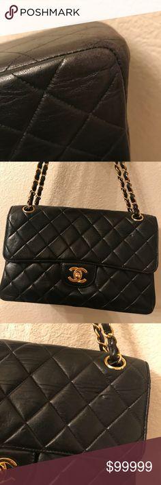 More photos of Chanel black bag More pics Bags Shoulder Bags