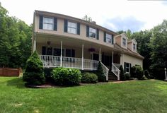 OPEN HOUSE * 7-12-2015 * 12-2PM 21 Laurelbrook Rd., Durham $429,900 Fanitastic house-Fantastic location-Fantastic price! 4 bedroom Colonial featuring remodeled custom eat in kitchen with granite and Stainless Steel appliances that opens to a large family room w/fire place, pellet stove and soaring ceiling! All 3 bathrooms have also been remodeled.