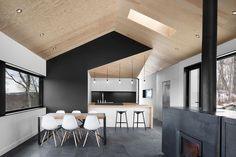 Bolton Residence - Picture gallery