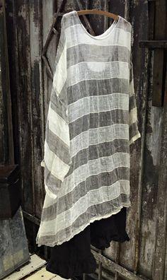 Linen Layers MegbyDesign