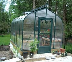 BC Greenhouses | Inspirational Gallery