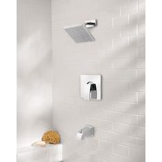 Shower Faucet. Could This Be The One?