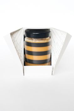 Aus Baus bus medaus Honey (Student Project) on Packaging of the World - Creative Package Design Gallery