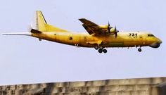 China's GX-6 ASW aircraft. China's new GX-6 anti-submarine patrol aircraft appears to be ready for action, reports China's nationalist tabloid, the Global Times. Citing leaked photos posted on a military forum, the Global Times claims that the GX-6, which has been modified from the Y-8 medium size medium range transport aircraft produced by Shaanxi Aircraft Corporation, has recently begun equipping troops from the PLA's Naval Air Force. In modern submarine warfare, anti-submarine platforms…