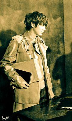 Kyuhyun, korea, korean fashion, kfashion, men's wear, men's fashion, asian fashion, asia