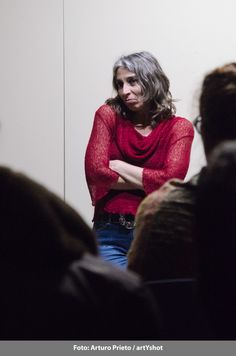 Espacios Contados - Con Magda Labarga y Martha Escudero - Palacio los Serrano - 20 de marzo  Fotografía: Arturo Prieto / artYshot
