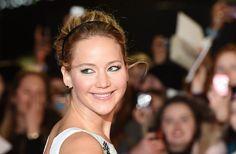"""Jennifer Lawrence: Die Gladiatorin aus Kentucky - """"Ich spiele ein Mädchen, das in gefährliche Situationen gerät und nicht weiß, ob es überleben wird."""" Mehr zur Person: http://www.nachrichten.at/nachrichten/meinung/menschen/Jennifer-Lawrence-Die-Gladiatorin-aus-Kentucky;art111731,1541917 (Bild: epa)"""