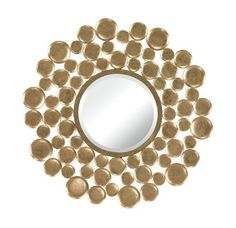 """View the Sterling Industries 132-003 32"""" Wall Mirror at LightingDirect.com."""
