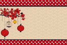 Este post tem tudo para você fazer sozinho uma festa completa,com várias molduras para convites, rótulos para diversas guloseimas,rótulos de lembrancinhas e imagens!!! Faça você mesmo em casa,e aprenda o passo a passo aqui no blog! LEIA COM ATENÇÃO AS INSTRUÇÕES: 1)Todos os Kits são gratuitos mesmo! Não vendemos nenhum produto (nem aqui nem emMore Chinese New Year Images, Chinese New Year Greeting, Lantern Drawing, Cumpleaños Diy, Chinese Background, Chinese Party, Doll Japan, How To Make An Envelope, Chinese Lanterns