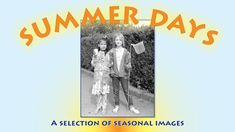 Sultry summer days, featuring images from several Bradford Museums collections, mainly C.H. Wood and photographs taken by Bradford Heritage Recording Unit. Slideshow Presentation, Bradford City, Film Big, Seasonal Image, Museum Collection, Photo Archive, Summer Days, Museums, Photographs