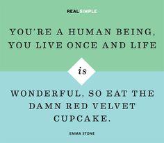 #quotes   I love Emma Stone.