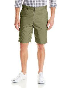 b76edb5e1d Amazon.com  Original Penguin Men s P55 8-inch Basic Slim-Fit Short  Clothing