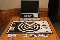 Inception - Board game