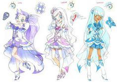 53 Best Lolirock Images Magical Girl Anime Fan Art
