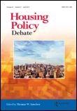 Housing Policy Debate
