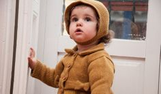 Aitana shines with the perfect coat.