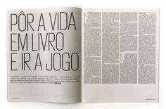 Público   Newpaper Graphic Design and Typography Inspiration   Award-winning Magazine & Newspaper Design   D&AD