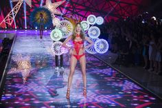 Victoria's Secret fashion show 2015 (3) - Charonbelli's blog mode
