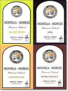 Montilla Moriles Wine from Spain Spanish Wine, Wines, Spain, Sevilla Spain, Spanish