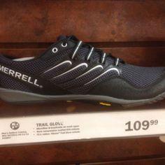 #Merrell Trail Glove