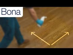 Learn how to safely and easily remove Bona Hardwood Floor Polish from your hardwood floors.