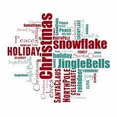 Inspirations: Free Christmas printable