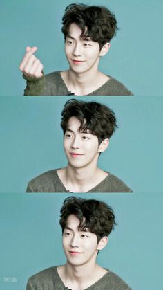 Nam Joo Hyuk WALLPAPER / LOCKSCREEN