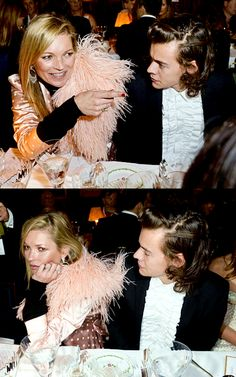 """Harry Styles at the launch of Annabel's Docu-film """"A String Of Naked"""""""
