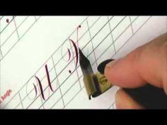 Dr. Joe Vitolo: Uppercase Letters - A,M,N - YouTube
