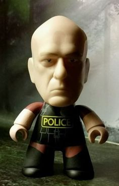 #Titans #breaking bad series mini #figure hank,  View more on the LINK: http://www.zeppy.io/product/gb/2/182429020721/
