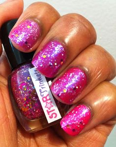 Star Trinkets Lacquer - The Magic's In Me