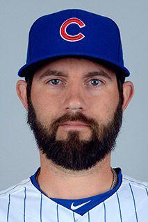 Jason Hammel - P - 2016 - Royals now Cubs Players, Cubs Team, Mlb Teams, Sports Teams, Bear Cubs, Bears, Fantasy News, Cubs Win, Go Cubs Go