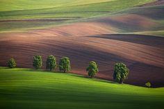 South Moravia by Daniel Řeřicha on 500px