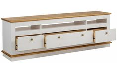 Home affaire TV-Lowboard »Raul«, Breite 169 cm Tv Board, Entryway Bench, Storage, Design, Furniture, Home Decor, Timber Wood, Entry Bench, Purse Storage