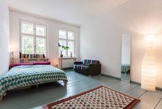Gemütliches schlafzimmer ~ Sonnige leseecke im schlafzimmer schlafzimmer einrichtung