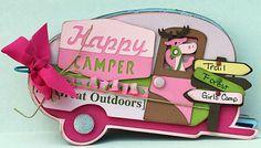 #AnthonyHorovitz - Be a #happy #Camper.