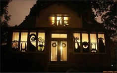 36 Top Spooky DIY Decorations For Halloween
