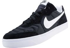 Nike Tiempo Trainer - Black with White...Available at SoccerPro.