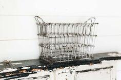 Essential Wire Basket | The Magnolia Market