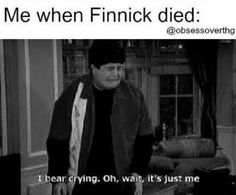 Oh Finnick :,(