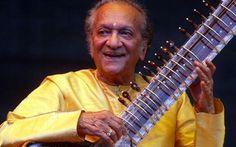 Ravi Shankar resented the Beatles for making him a pop star