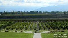 Resultado de imagem para vinícolas na Argentina