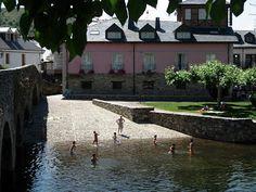 Molinaseca -Ponte sul #Meruelo