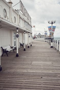 Brighton, Nostalgia, Louvre, Bts, Building, Travel, Viajes, Buildings, Destinations