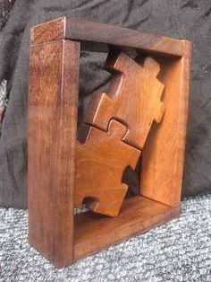 wood Puzzle