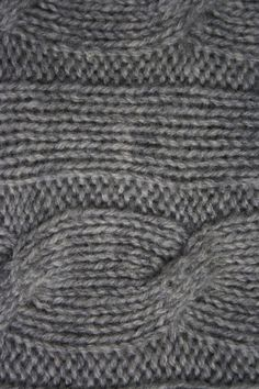 daad33e82f Nice Cable Knit photos -Check out these cable knit images  Cashmere Cable  Knit Detail Image by stolte-sawa Detail shot of cable knitting on a grey  cashmere ...