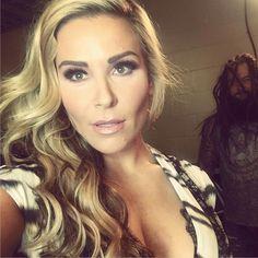 Natalya & Bray Wyatt