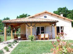 Frankrijk - villapark le bois senis
