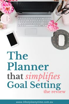 Do you have many goals you would like to achieve and are wondering where to start. This goal setting planner has simple exercises to do that can help you decided what goals to focus on. Focus on the goal that's right for you right now with the slay your goal planer. Read the review that simplifies how to set your personal goals.  #goalsetting #slayyourgoals #goalsettingplanner #settinggoals Achieving Goals, Achieve Your Goals, Goal Planning, Goals Planner, Personal Goals, Future Goals, Work Life Balance, Mindful Living, Setting Goals