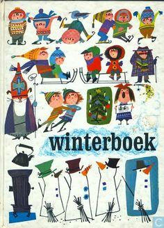 Fiep Westendorp_Winterboek